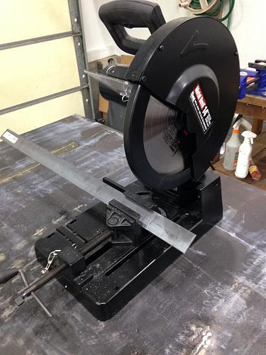 Dewalt Multi Cutter Dw872 Vs Mk Morse Metal Devil Csm14mb