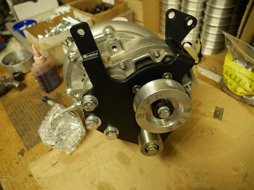 Click image for larger version.  Name:Ripp supercharger 6 blower.jpg Views:103 Size:67.2 KB ID:65
