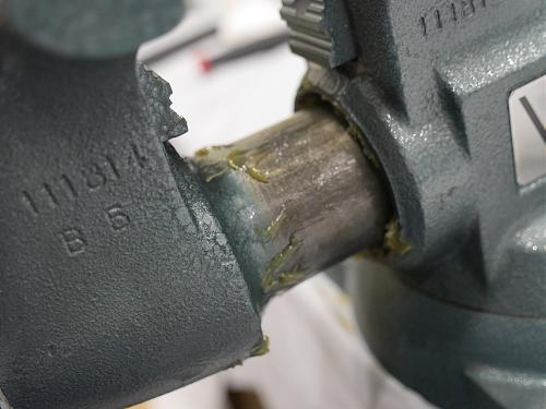 Click image for larger version.  Name:Wilton Tradesman 1755 Vise (5).jpg Views:0 Size:86.6 KB ID:946